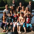 Kids Camp #5, Aout 2010