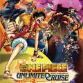 One piece ultimate cruise 2