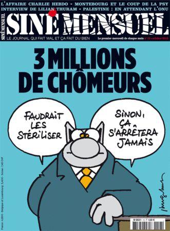 chomeur humour_p