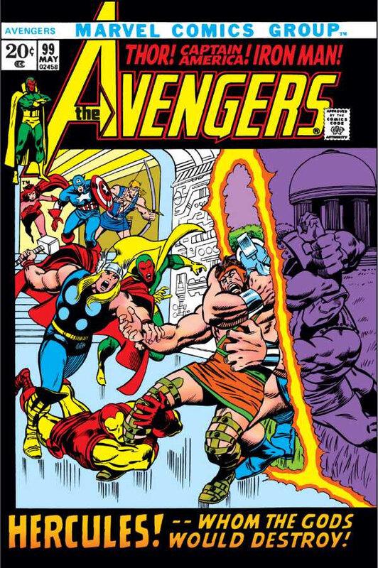 avengers 1963 099