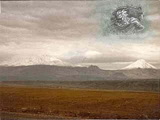 Rel-EL-Abram-Dieu au dessus de la Montagne