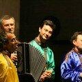 Quatuor Raspiev