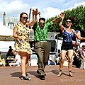 Rock and roll party à bethune retro 2016