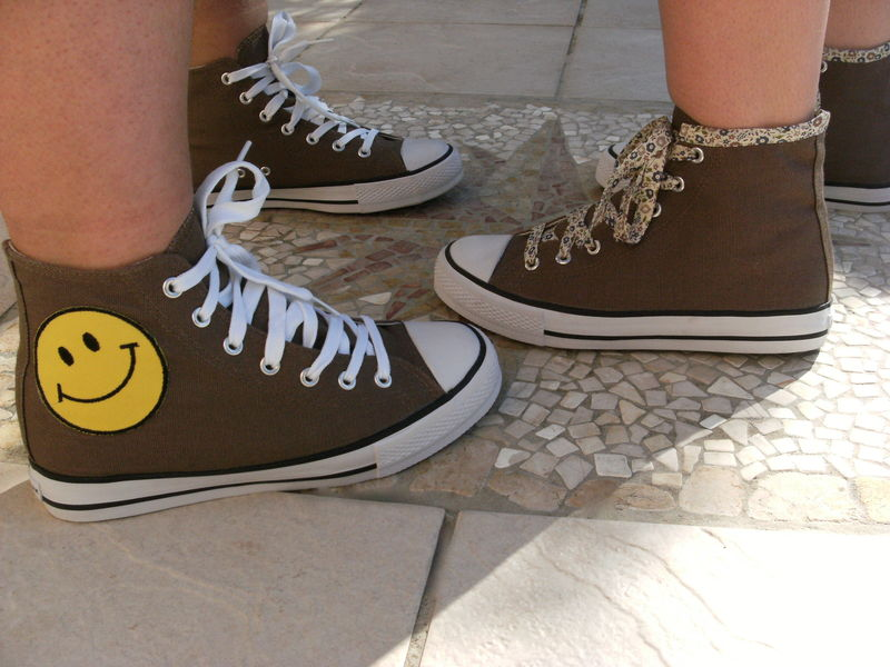 fausses converses