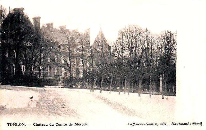 TRELON-Château