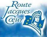 Route Jacques Cœur