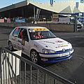 Florent couderc Peugeot 106 s16 fa6