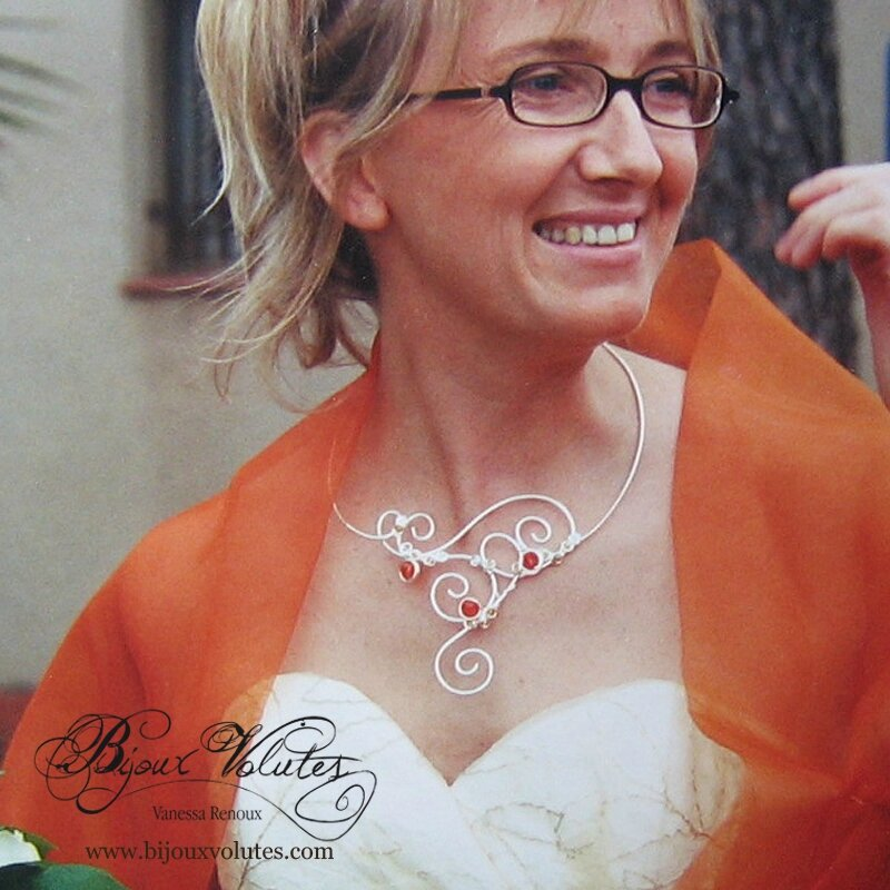 collier-mariage-paola4-orange