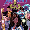 marvel deluxe young avengers 01 style substance