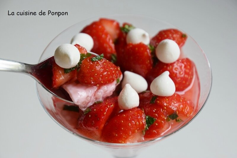 perle du Japon et fraises (6)