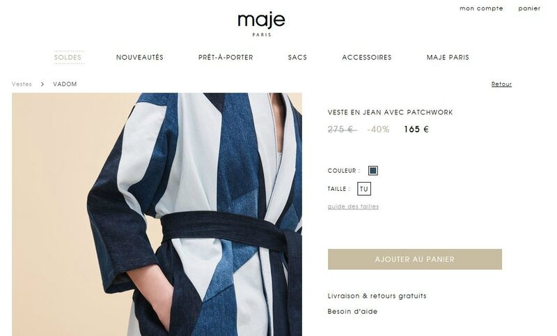 kimono maje 2