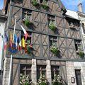 Orléans - Maison de Jeanne d'Arc - Place De Gaulle