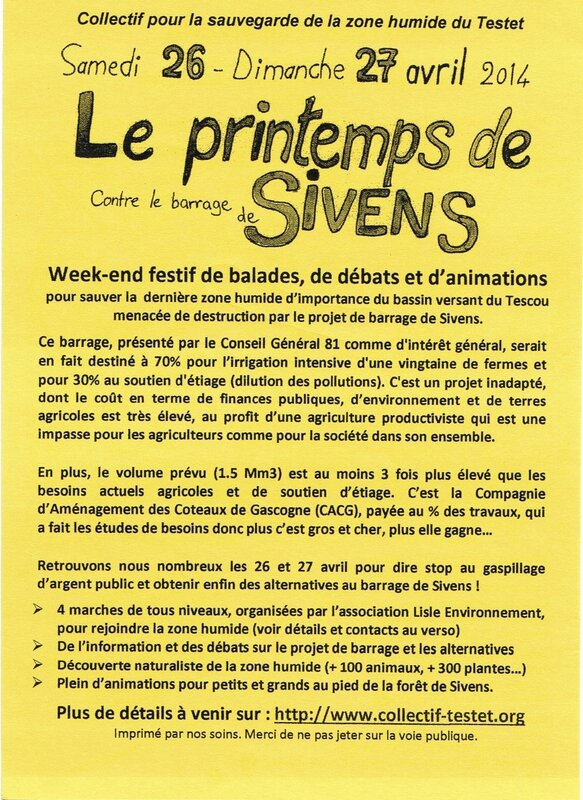 Flyer Sivens recto