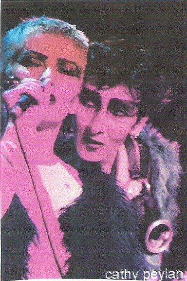 Belladonna 9CH en concert (2000)