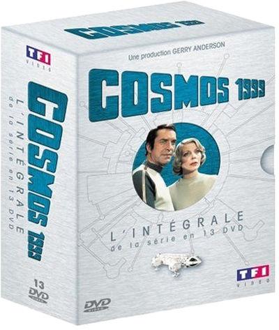 Cosmos 1999 - Saison 1 et 2 [2009]