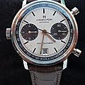 Rare Hamilton Chrono-matic Calibre 11