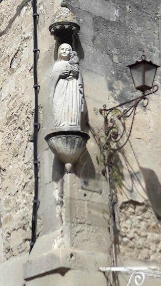 Y St Remy
