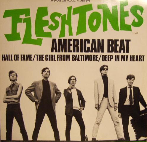 Fleshtones 3