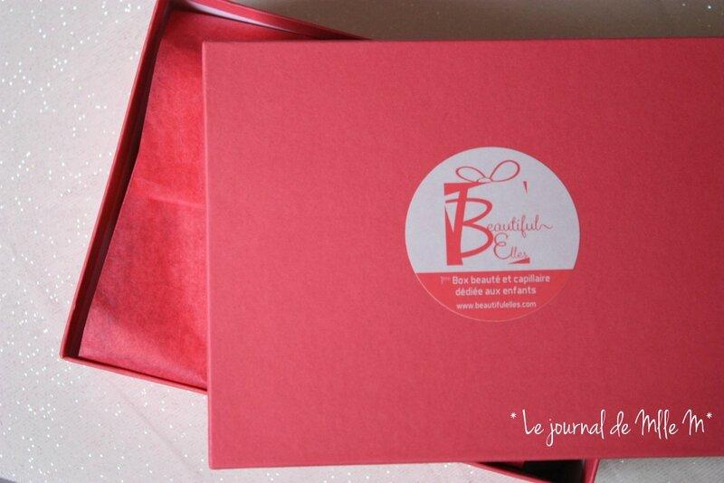 ♥ ♥ Idée Cadeau : Une Box Beauté pour les filles de 3-12 ans ...