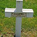 Aublanc jean (vicq-exemplet) + 29/05/1918 crécy-au-mont (02)