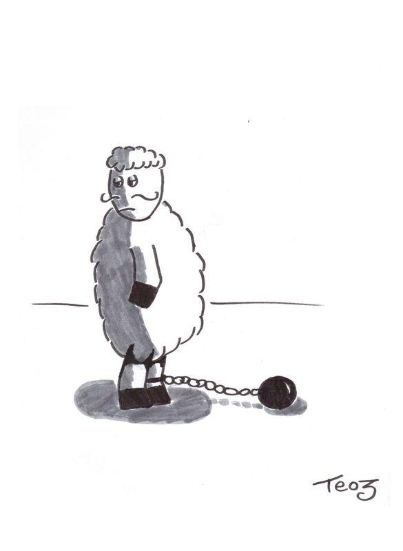 Mouton Boulet