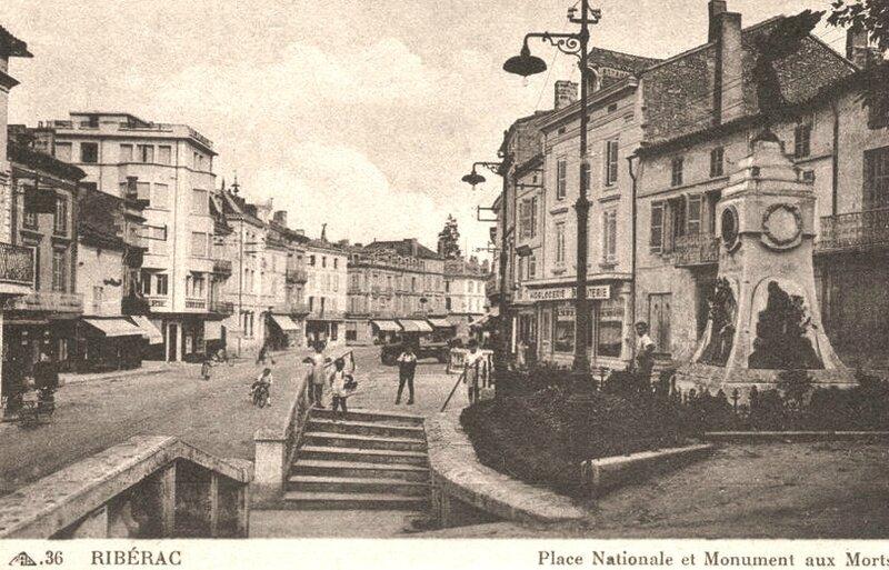 Ribérac (3)