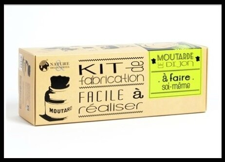 nature et decouvertes kit fabrication moutarde 3