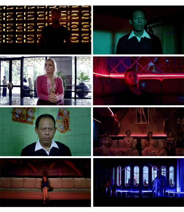 Only God Forgives Screenshots