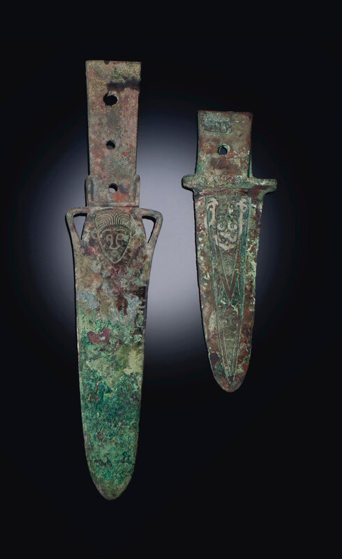 2013_NYR_02689_1124_000(two_bronze_ge_blades_shang_early_western_zhou_dynasty_14th-10th_centur)