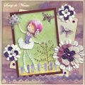 Cartes Emma Design 3D