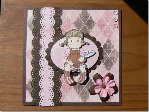 Fête des maman 2010
