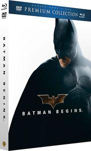 Premium Batman