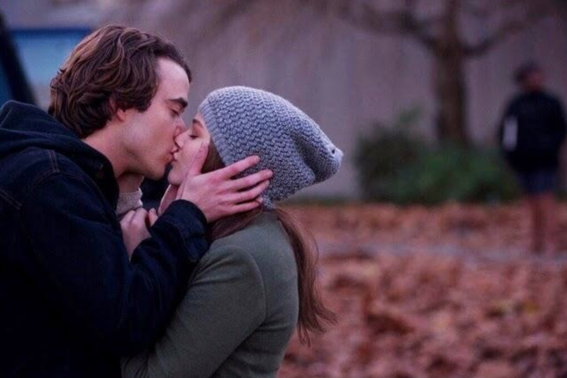 Mia and Adam If I Stay movie
