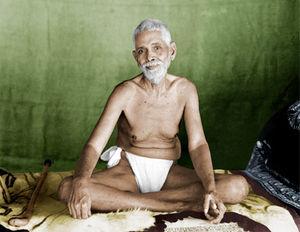 bhagawan_ramana