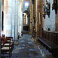 Eglise Notre-Dame, Saint-Saturnin (44)