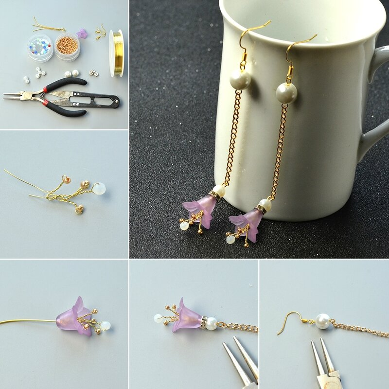 1080-How-to-Make-a-Pair-of-Acrylic-Bead-Flower-Dangle-Earrings