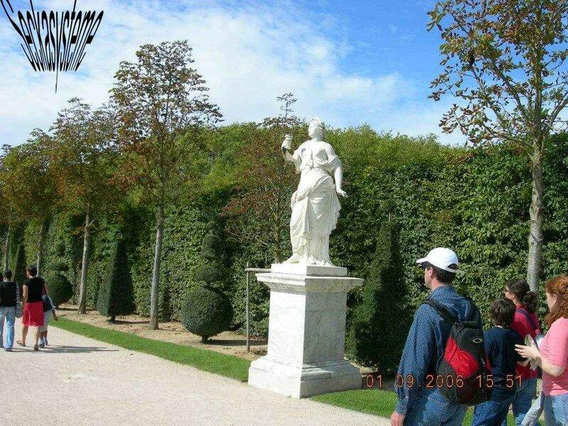 2006-09-01 - Visite de Versailles 91
