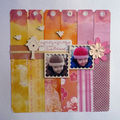 Journee scrap du 09 avril 2011
