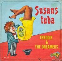 Tuba Disque Susans tuba