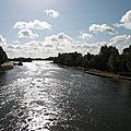 Loire et soleil