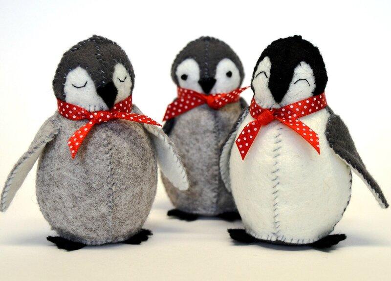 les bébés pingouins 2 bis