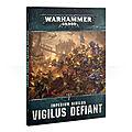 Warhammer 40k - imperium nihilus: vigilus insoumis - premières impressions