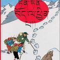 Tintin en langue étrangère : plus de 20 langues et dialectes disponibles à la boutique !