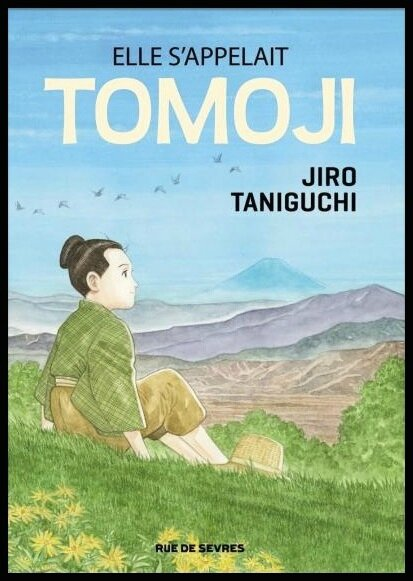 elle s appelait tomoji