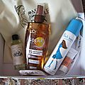 °*° my little travel box (ou blague box) : je reste à quai ! °*°