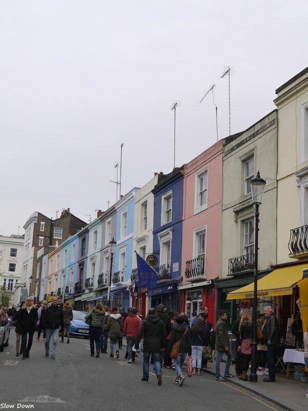 Notting Hill - Portobello Road 3
