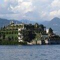 Séjour milan et les lacs italiens - août 2014 ( dernière partie - le lac majeur)