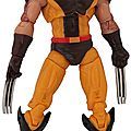 Wolverine Uncanny
