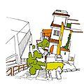 6. pour les villages biscornus