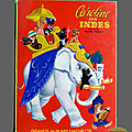 Album ... caroline aux indes (1966)